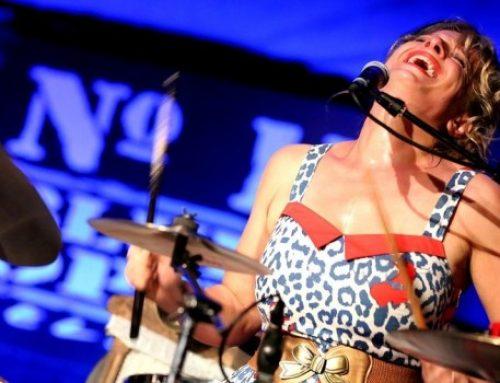Live Video Blues Open Festival