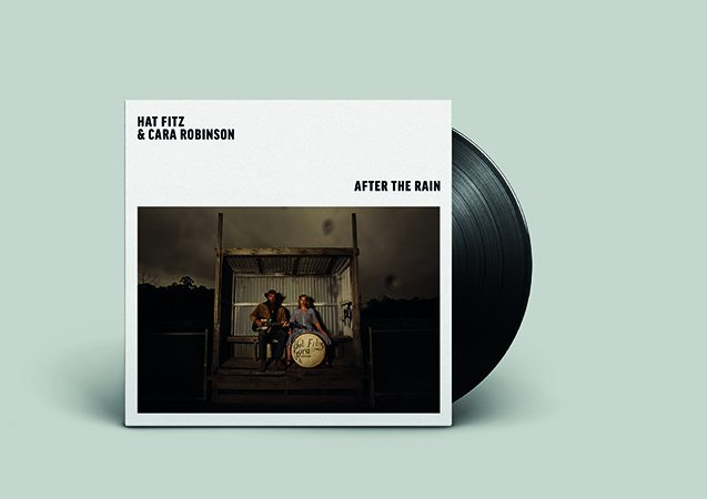 After The Rain Vinyl