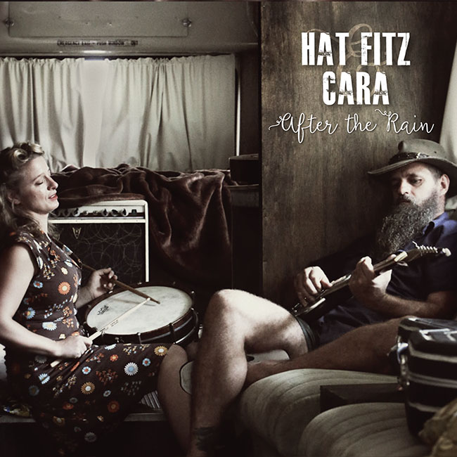 Hatfitz and Cara bundle