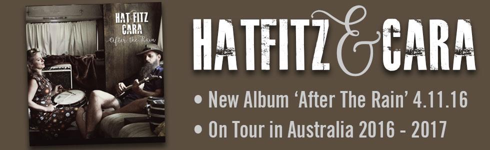 Hatfitz and Cara