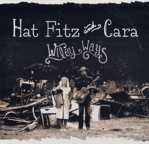 Hatfitz and Cara Wiley Ways