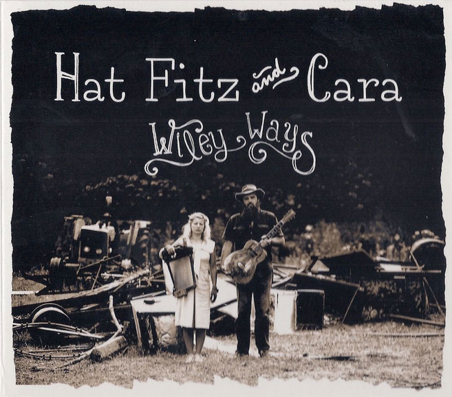 Hatfitz and Cara Wiley Ways
