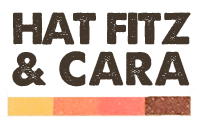 Hatfitz and Cara Logo